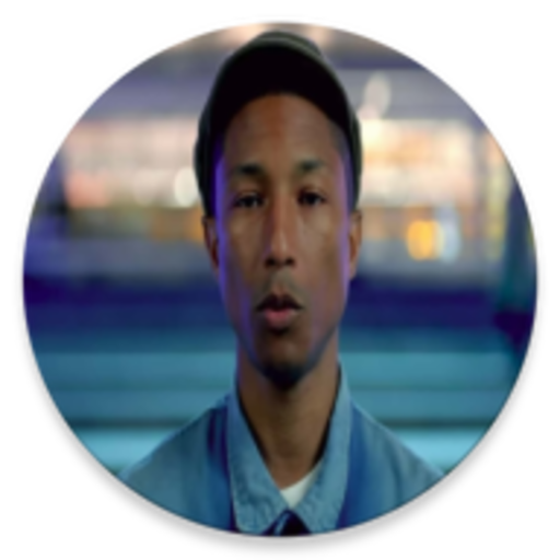 Pharel Wiliams Songs Discography Android APK Download Free By A Plus Creator Studios