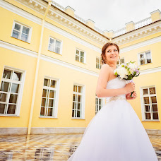 Wedding photographer Pavel Sokolov (pavlucios). Photo of 28.07.2015