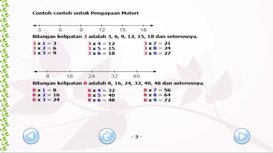 Matematika Kelas 4 SD - náhled