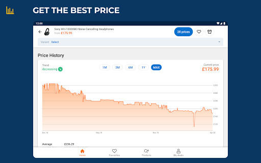 idealo: Online Shopping Product & Price Comparison 17.7.4 screenshots 10