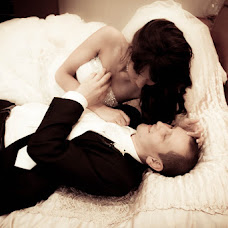 Wedding photographer Irina Klimchuk (Indeets). Photo of 11.02.2013