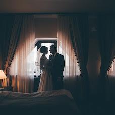 Wedding photographer Lyudmila Babenko (Radostart). Photo of 13.10.2015