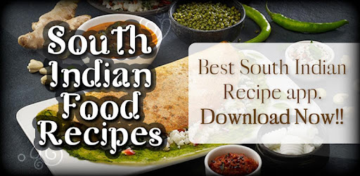 South indian food recipes recipe book apps on google play forumfinder Choice Image