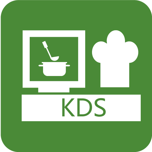 W&O Kitchen Display System - KDS (app)