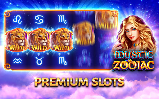 Stars Casino Slots - Free Slot Machines Vegas 777 1.0.921 screenshots 17