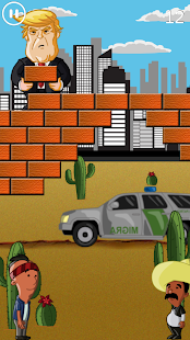 Donald Trump Wall- screenshot thumbnail