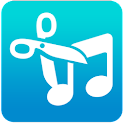 MP3 Cutter & Ringtone Maker ♫ icon