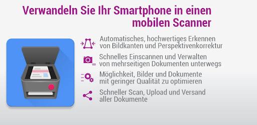 Mobile Doc Scanner Mdscan Ocr Apps Bei Google Play