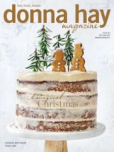 donna hay magazine screenshot 0