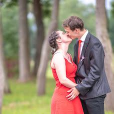 Wedding photographer Michal Zapletal (Michal). Photo of 19.06.2018