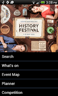 History Festival- screenshot thumbnail