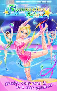 Download Gymnastics Salon for PC
