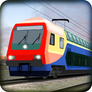 Desert Train 3D for PC and MAC