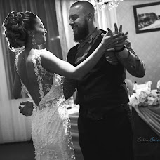 Wedding photographer Balin Balev (balev). Photo of 09.10.2018