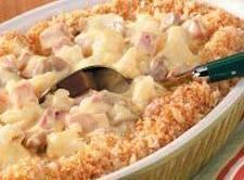 Blumenkohl Mit Schinken (cauliflower With Ham) Recipe