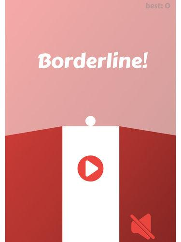 Borderline! Free- screenshot