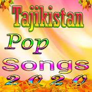 Tajikistan Pop Songs