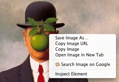 Search by Image for Google™