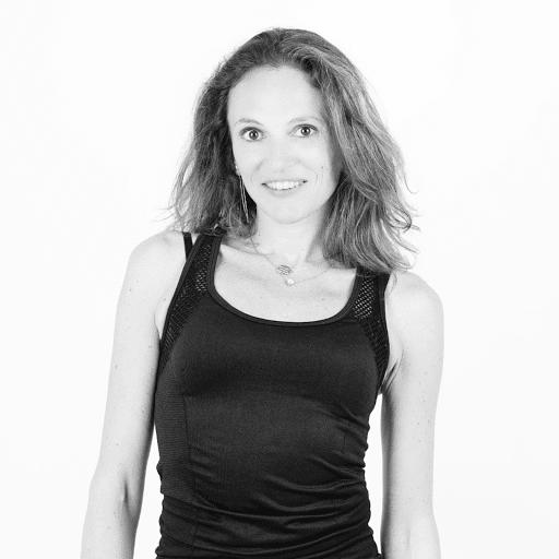 Nathalie Pilates