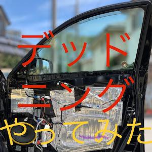 マークX GRX120 後期型 2008年式のカスタム事例画像 wajiさんの2019年09月22日19:38の投稿