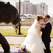 Wedding photographer Mariya Yaskova (id162392334). Photo of 15.07.2018