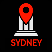 Sydney Travel Guide & Map Offline