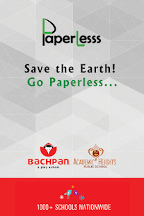 PaperLesss - náhled