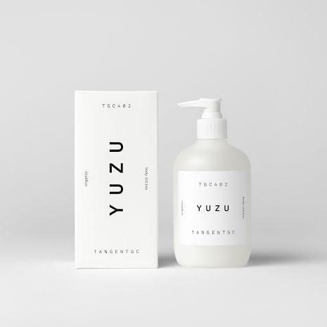 Yuzu Bodylotion, 350 ml
