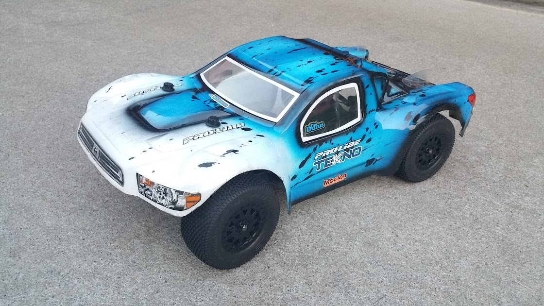 Tekno Sct410 3 Artr With Upgrades And Parts R C Tech Forums