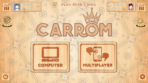 Carrom King 2.3 screenshots 4
