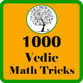 1000 Vedic Math Tricks
