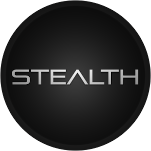 Stealth Icon Pack v4.3.2 APK
