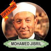 Mohamed Jibril Quran Mp3 Offline