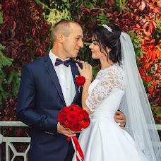 Wedding photographer Larisa Dovgalyuk (Lora-foto). Photo of 17.10.2017