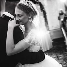 Wedding photographer Elena Mukhina (Mukhina). Photo of 16.11.2017