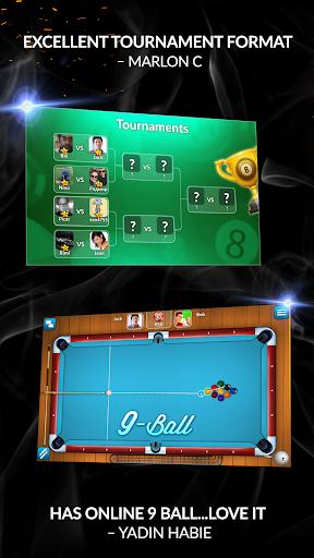 Pool Live Pro ud83cudfb1 8-Ball 9-Ball 2.7.1 Mod screenshots 2