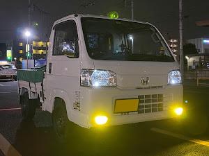 アクティトラック HA8のカスタム事例画像 Kazupoyoさんの2021年01月16日22:53の投稿