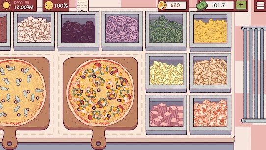 Good Pizza, Great Pizza 7