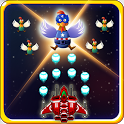 Chicken Shoot Galaxy Invaders! icon