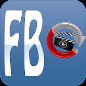 تحميل فيديوهات الفايسبوك