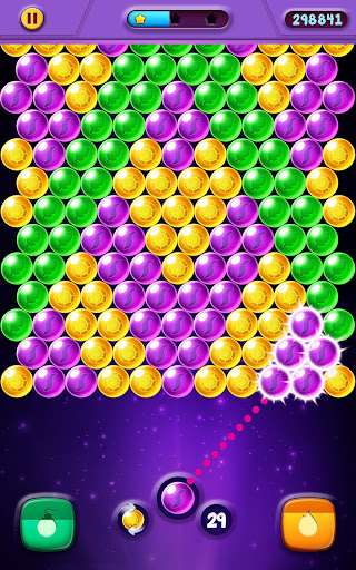 Easy Bubble Shooter 1.0 screenshots 2