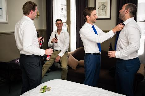 Bröllopsfotograf Willem Luijkx (allicht). Foto av 25.06.2015