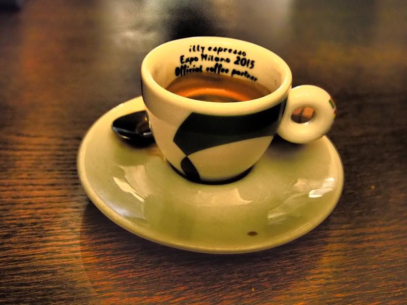 Expo caffè di MarcoGiacomin