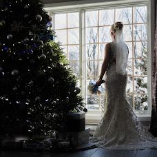 Wedding photographer Irina Sysoeva (irasysoeva). Photo of 12.01.2018
