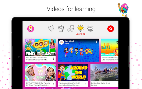 YouTube Kids 8