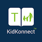KidKonnect Teacher App