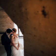 Wedding photographer Vyacheslav Kalinin (slavafoto). Photo of 25.05.2015