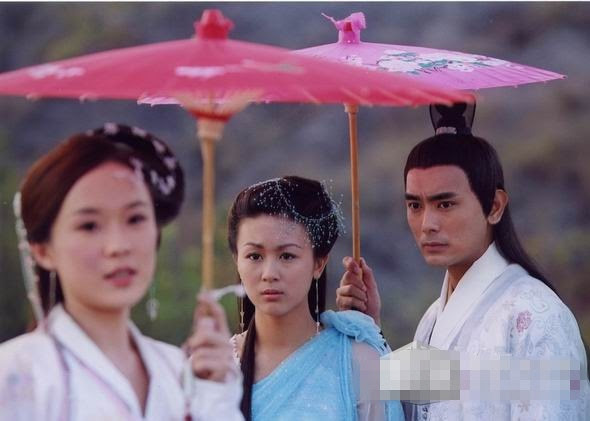 New Strange Stories from Liao Zhai China Drama