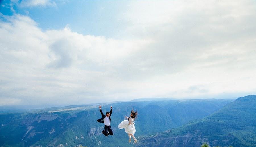 Wedding photographer Kemran Shiraliev (kemran). Photo of 19.07.2015