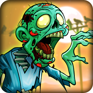 I Shoot Zombies Free for PC and MAC